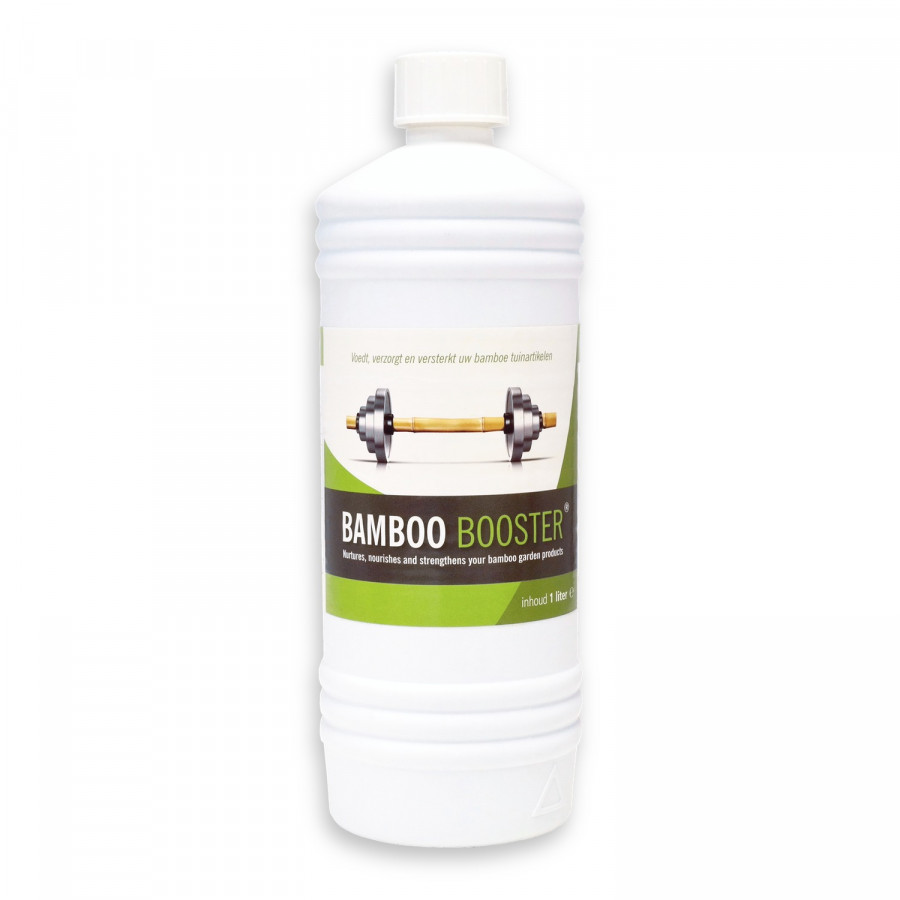 Bamboe Booster olie 1L