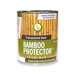 Bamboe Protector beits 1L