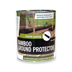 Bamboe Grond Protector 1L